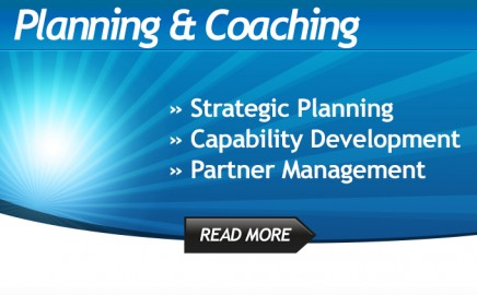 Marketing Planning and Coaching