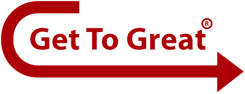 Get to Great Logo PNG