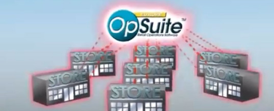 Explainer Animation Retailers, Opsuite and Custom EPOS Systems for Davidson Richards
