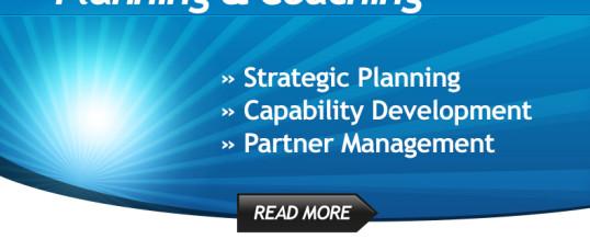 Planning & Coaching