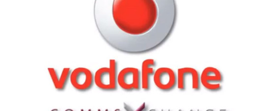 Animated web video to promote Commsxchange's Vodafone One Net